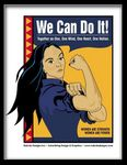 Dancingsong Woman