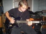 Dustin Kemble
