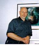 David Roberts Phd
