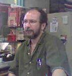Robert Albright