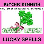 Psychic Kenneth