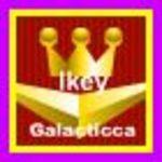 Ikey Galacticca