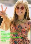 Peace Monger