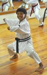 Cka Karate
