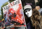MaxMaraCampaign Against Fur