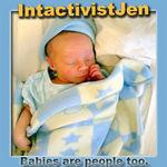 Jen Intactivist