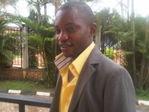 Theophilus Oshevure