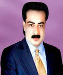 Dr Paras Ali