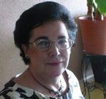 Gloria Maria Ortega Zuinaga