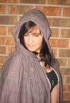 Lady Raven Oakwind