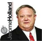 Jerome Holland