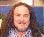 Raymond M Burton