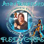 Ann Beauregard