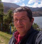 Jose Javier Flores Ferreyra
