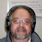 Cliff Hutson
