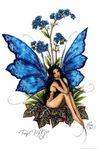 Blu Skyes