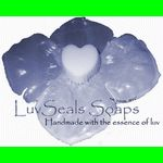 Luvseals Soaps
