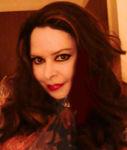 Vivian Hudson