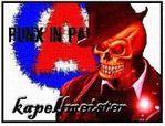 Xarl B Rex
