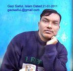 Gazi Saiful Islam