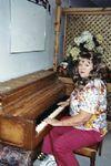 Frances Prater