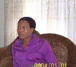 Rebone Makgato