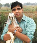 Anil Chandolia