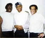 Angola Three