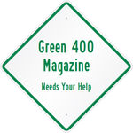 Green 400 Magazine