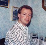 Christopher Spencer