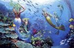 Joy Mermaid