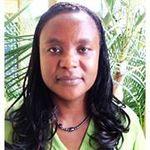 Salome Mbenjele