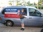 Susie Flynn