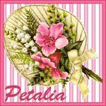 Petalia Green