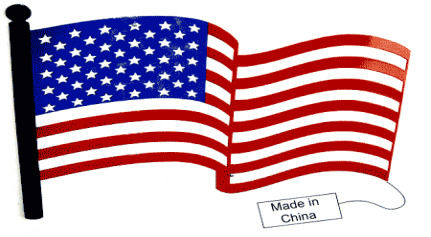Declare Your Independence from 'Made in China'