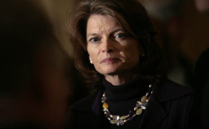 EPA Not Suited To Protect The Environment, According To Sen. Murkowski