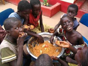World Hunger In Africa 52142 | BITNOTE