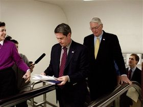 senate rejects social security
