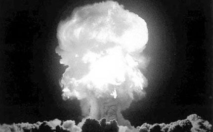Shocking Number Of Nuclear Weapons Still Held By U.S.