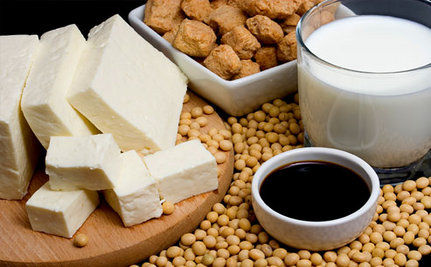 Enjoy Soy: Dr.Debunks Scaremonger Stories, Says Soy Beneficial For People And The Planet