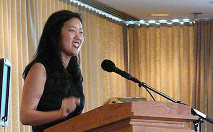 Michelle Rhee Resigns As D.C. Schools Chief