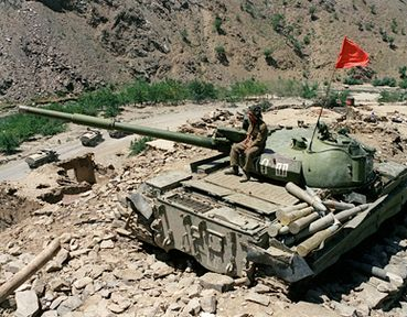 U.S. and Soviet Occupation of Afghanistan, Striking Parallel ...