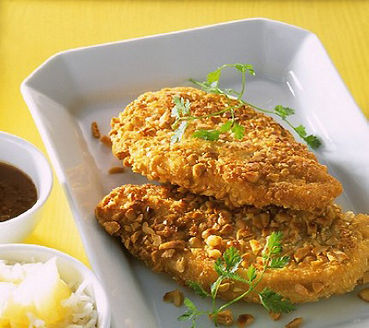 Maestro Recipe Southern Style Oven Fried Chicken Care2 News Network