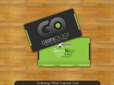 50 Killer Business Cards That Put Yours to Shame - Care2 News Network