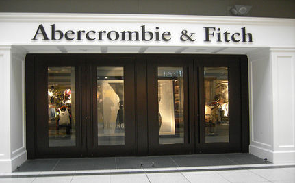 Parents Angered By Abercrombie's Push-Up Swimsuit For Girls