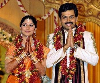 Karthi – Ranjini Wedding & Reception