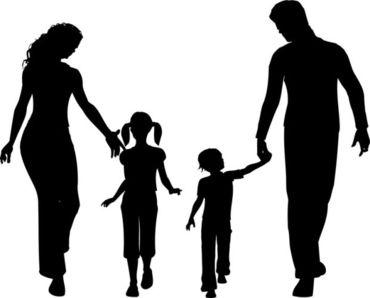 ოჯახი, შვილი