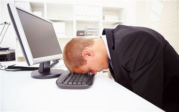 Working in an office is bad for your brain - Care2 News Network