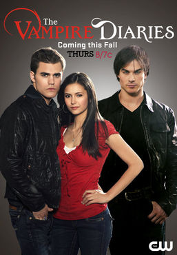 Watch The Vampire Diaries Smells Like Teen Spirit S03E06 Megavideo Streaming ...