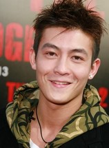 Edison Chen Involves in